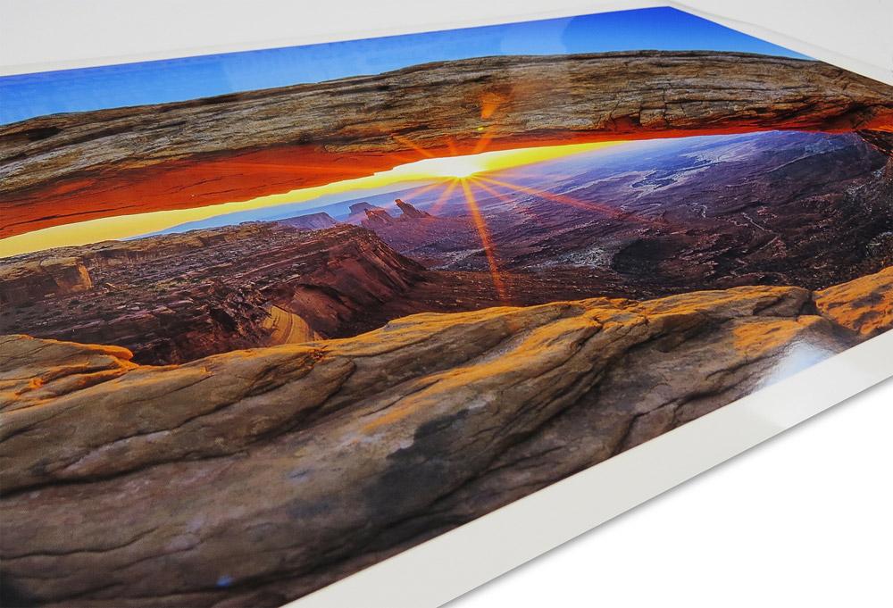 Moab Metallic Pearl Paper