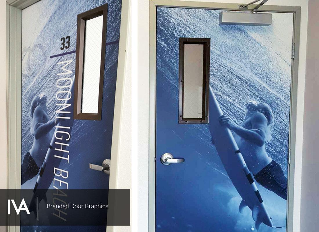 Art Package, Surf Art, Ocean Art, California, Office Art, Modern Office Art, Corporate_Art, Corporate Branding, Wall Decor, Wall Art, Decor Art, Althea Art