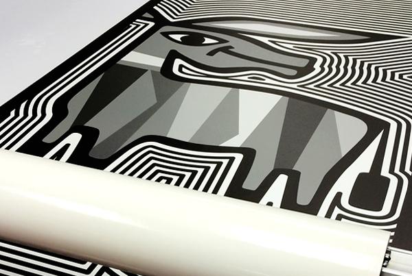 Branded Art & Graphics