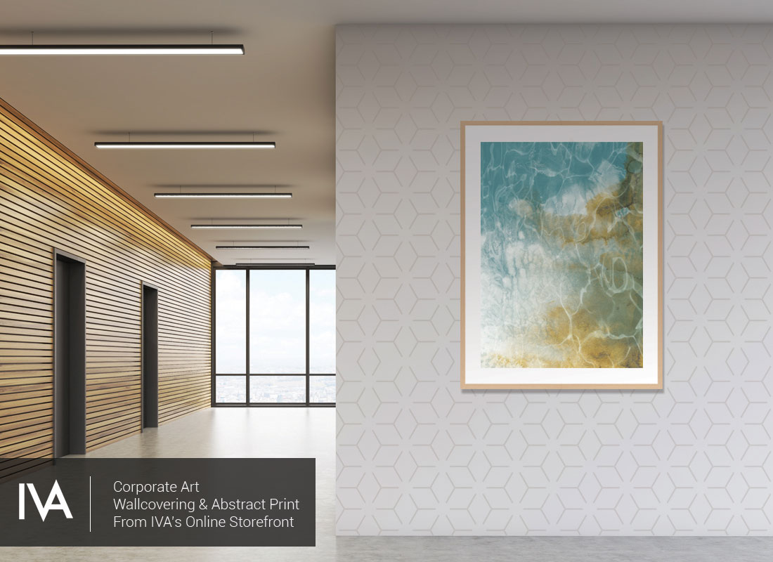 Office Art, Modern Office Art, Corporate_Art, Corporate Branding, Wall Decor, Wall Art, Decor Art