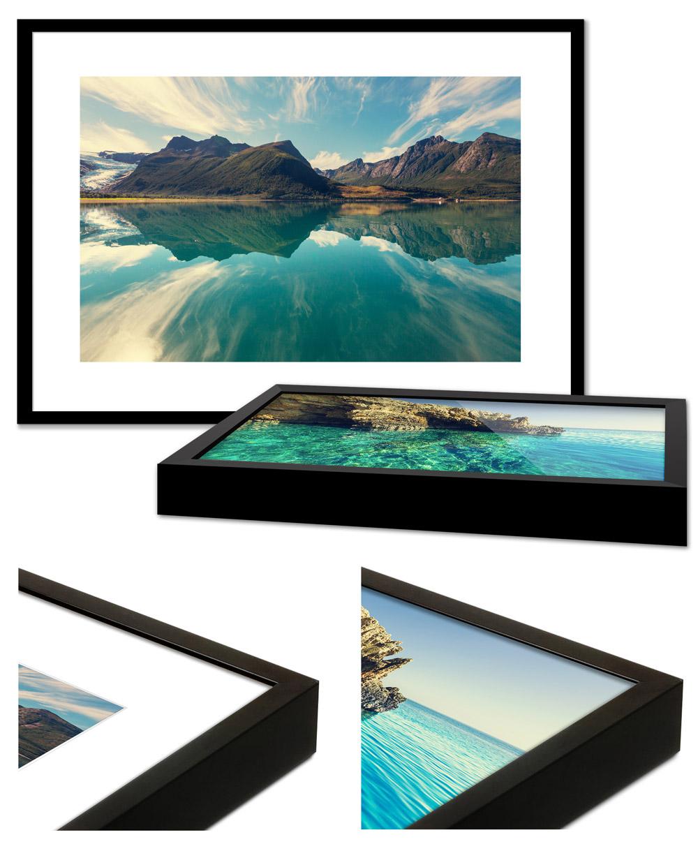 Framing Bundles Gallery Frame - Impact Visual Arts