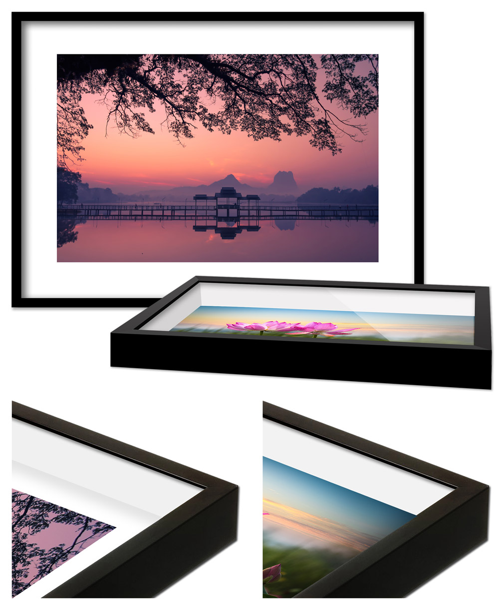 Framing Bundles Gallery Shadow Box