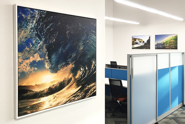 Case Study – Ocean Air Drive Office